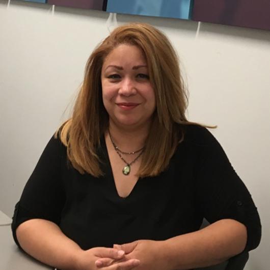 Nelida Rivera